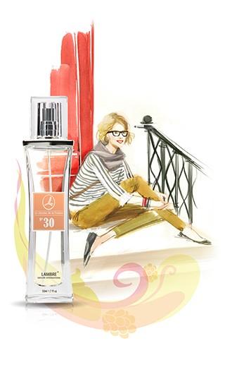 Духи LAMBRE 30 CHANCE - Chanel