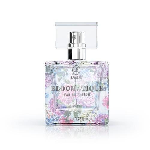 Духи Bloomatique от Ламбре авторский аромат Lambre для нее